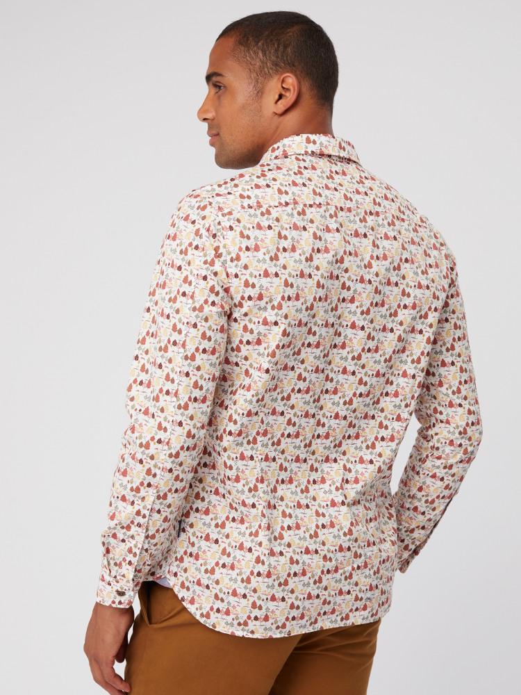 Inwood Printed Shirt