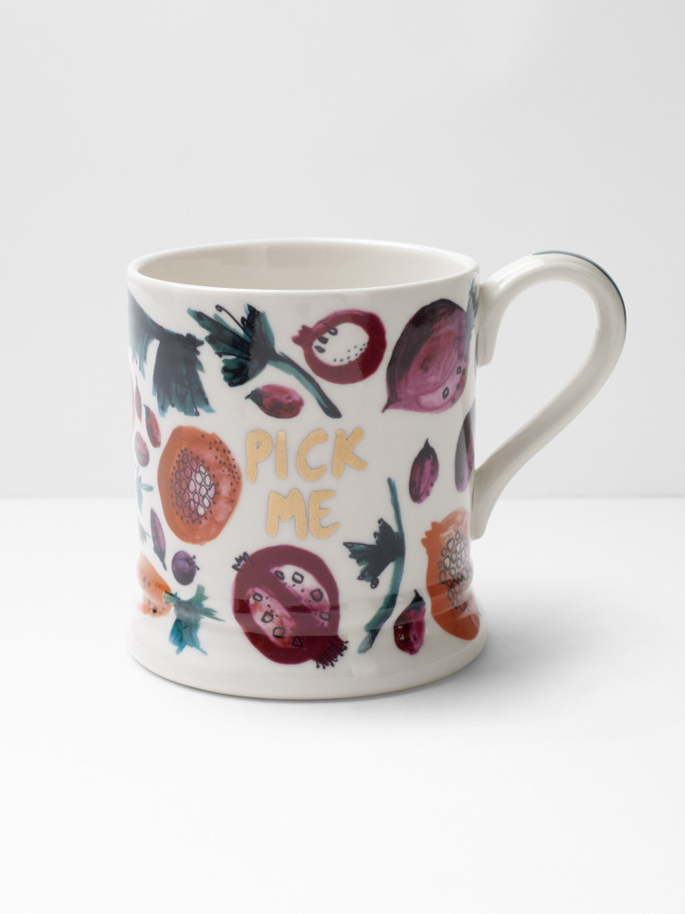 Pick Me Mug