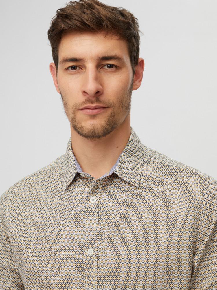 Belay Geo Shirt