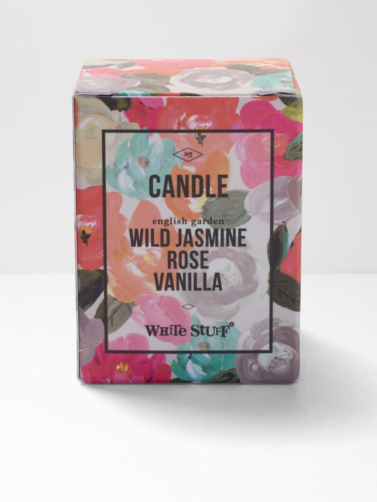 Wild Jasmine Candle
