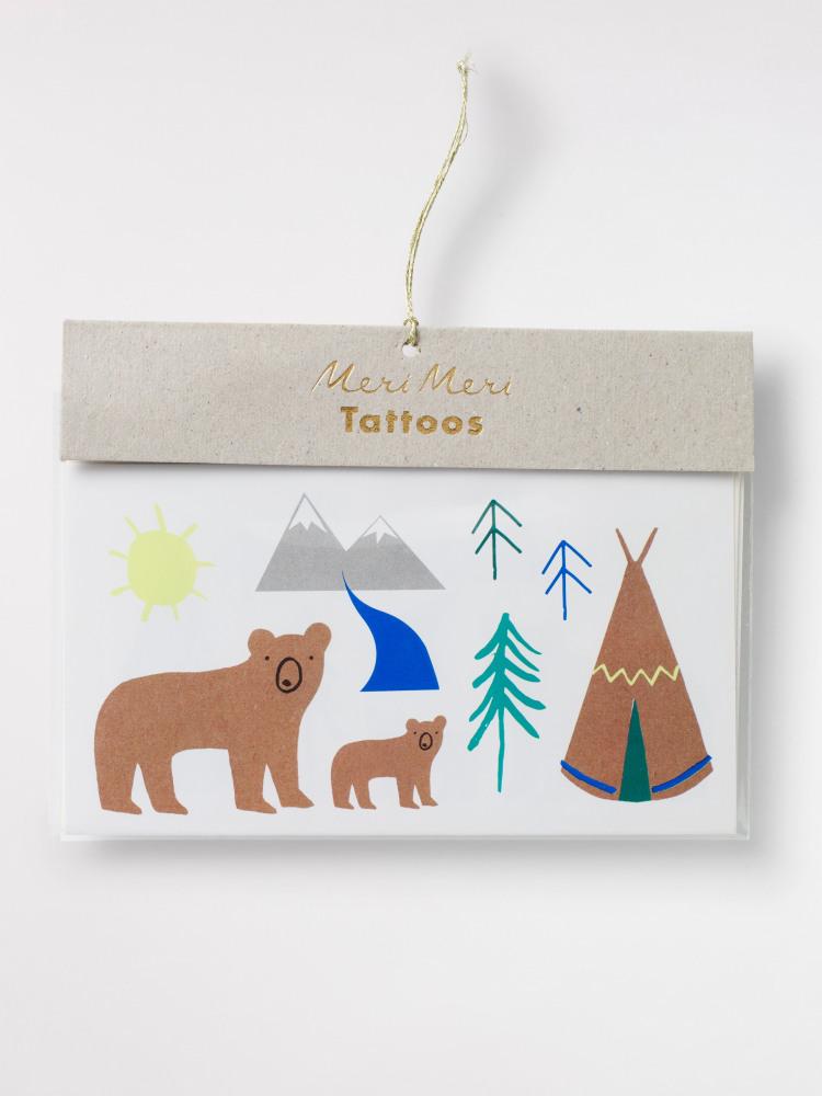 Let's Explore Tattoos