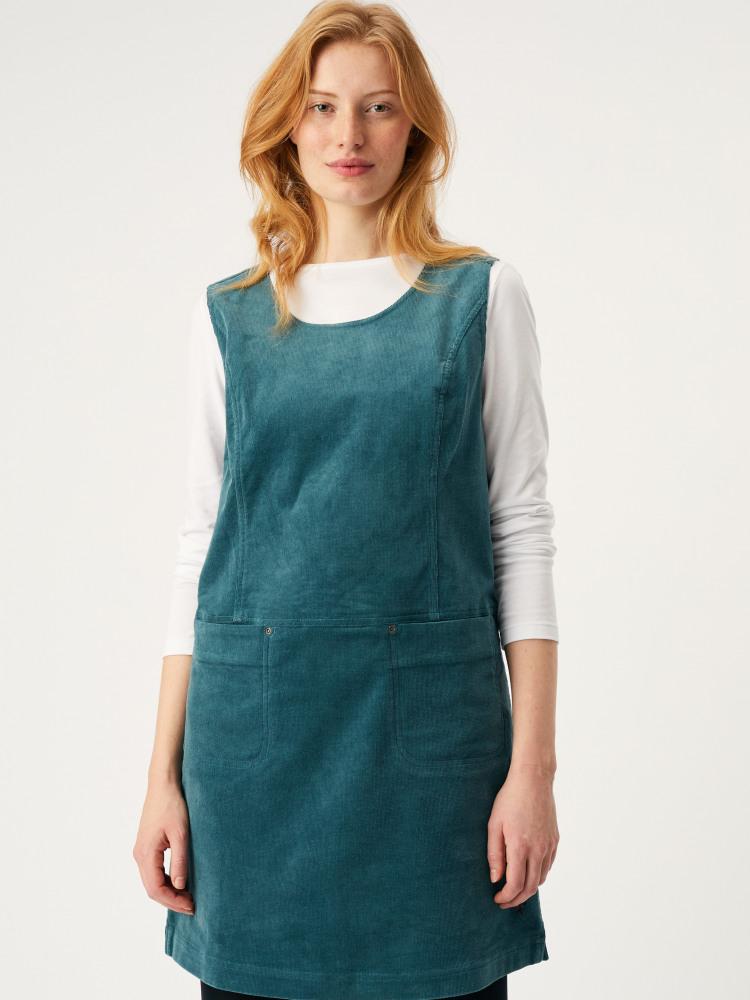 Darcy Cord Dress by White Stuff