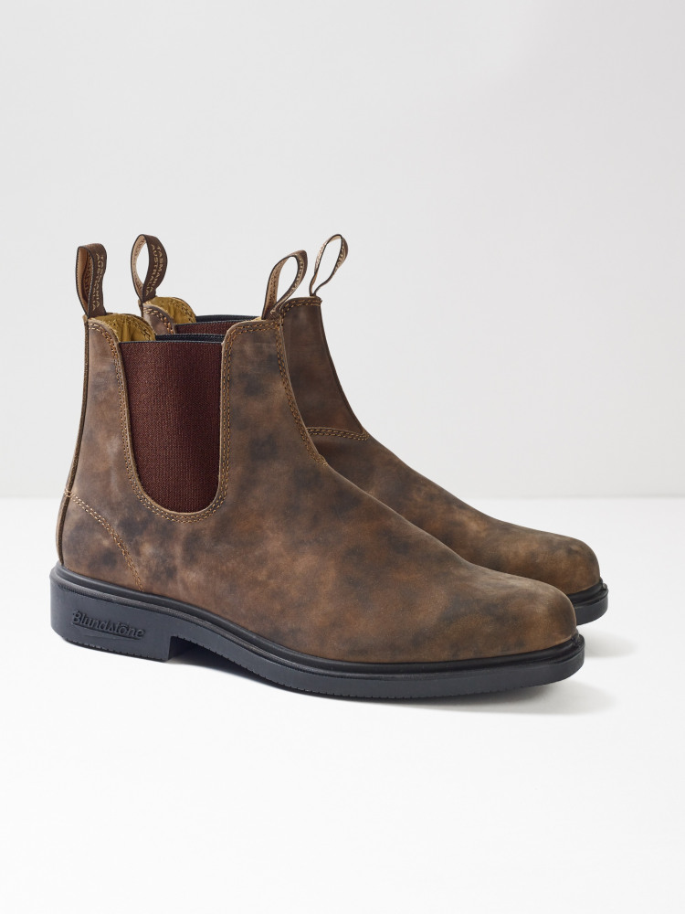 Blundstone Mens Ankle Boots