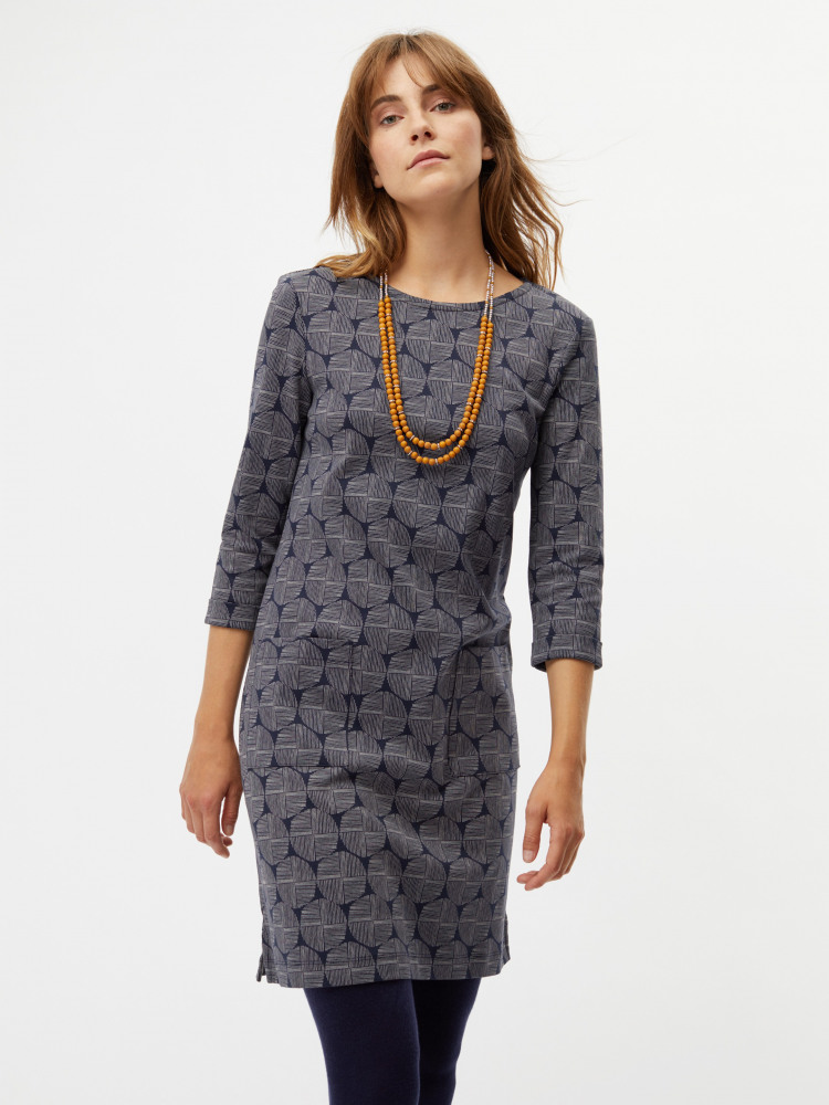 Albie Lines Dress