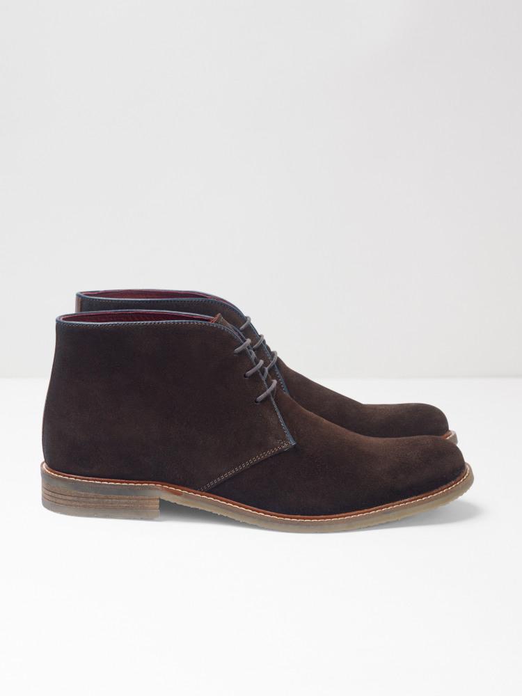 Jonathan Boot