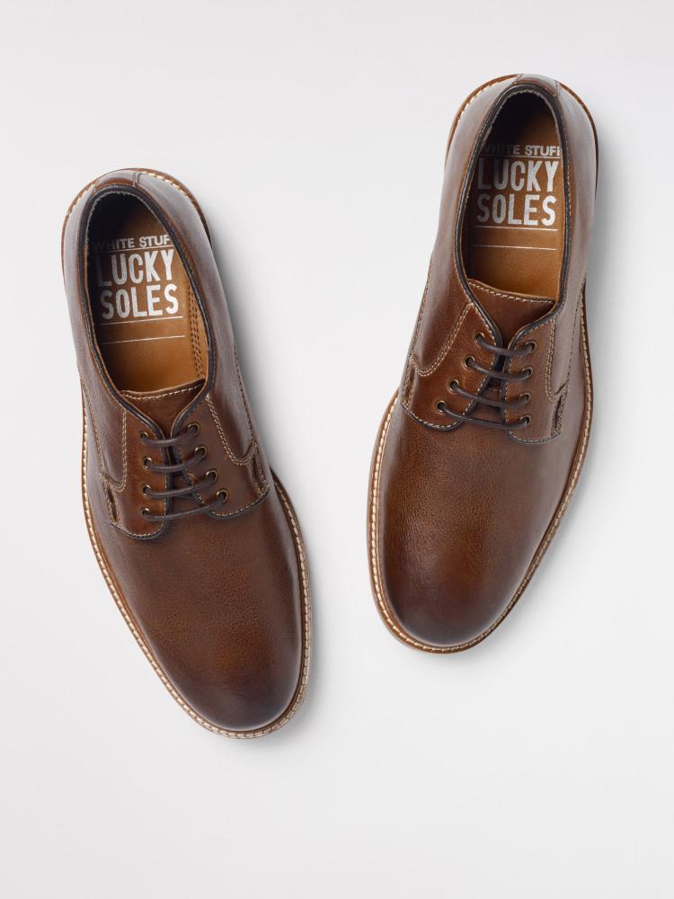 Toby Derby Shoe
