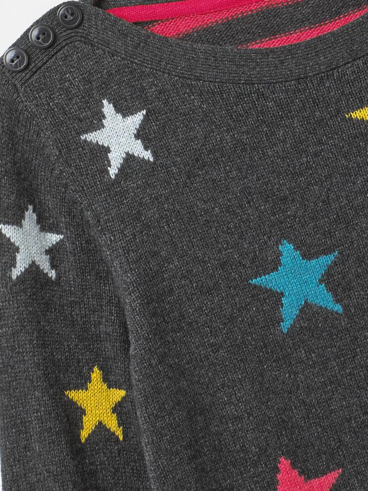 Follow The Stars Jumper