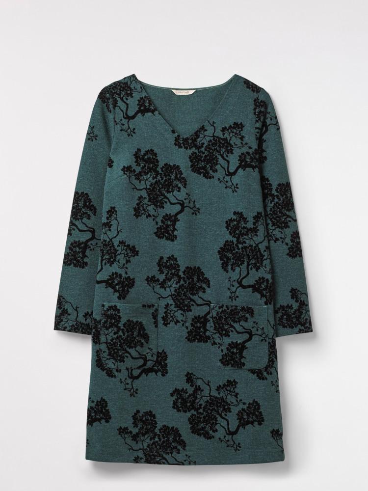 Siris Jersey Dress