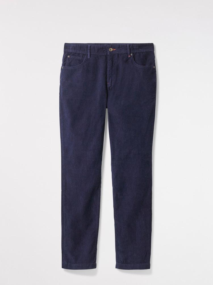 Runnel Cord 5 Pkt Trouser