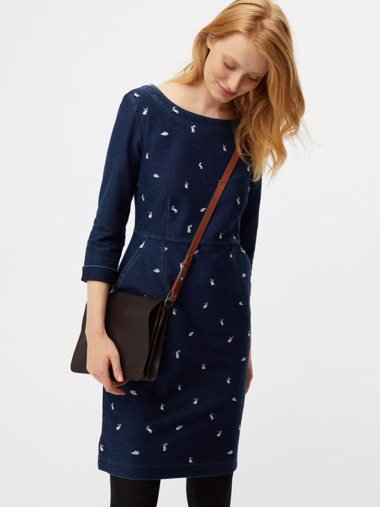 Mayumi Dress