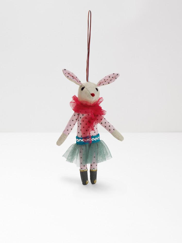 Disco Debbie Rabbit