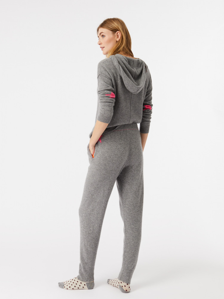 Cashmere Laura Lounge Jogger