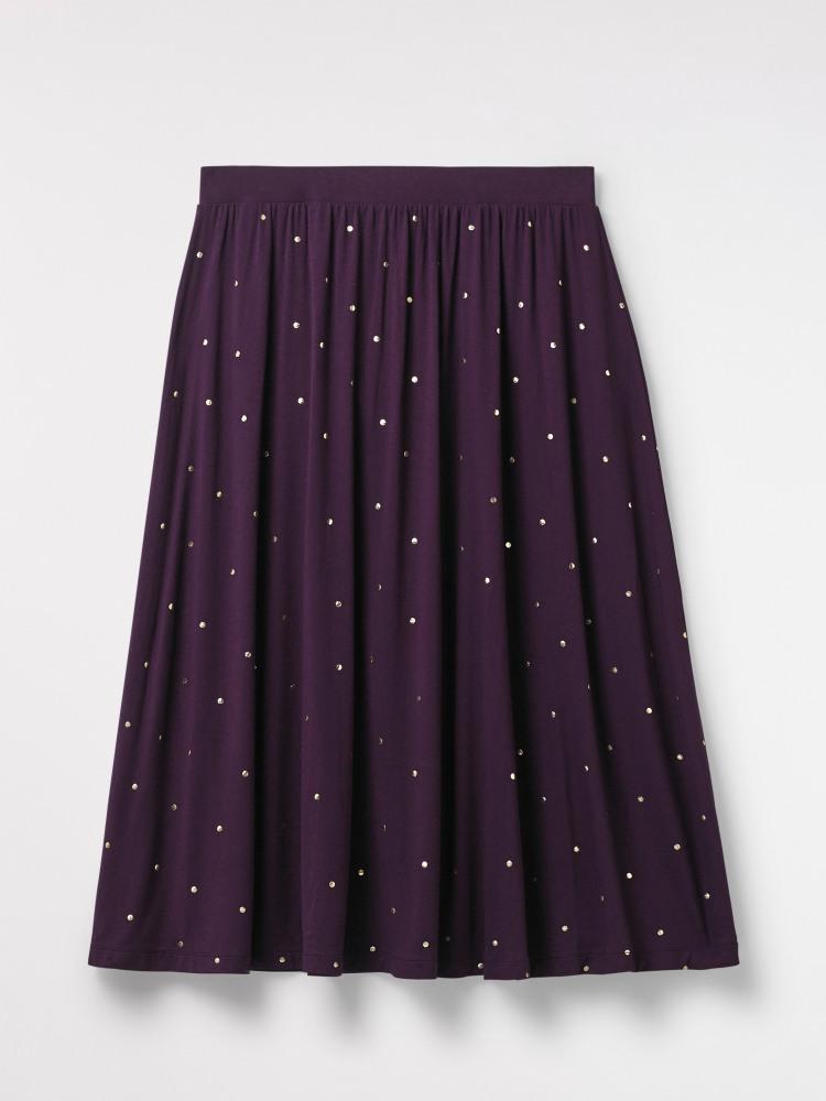 Star Spot Skirt