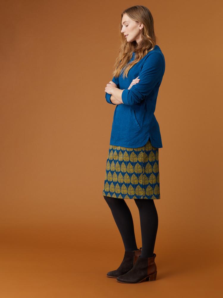 Little Thing Jacq Jersey Skirt