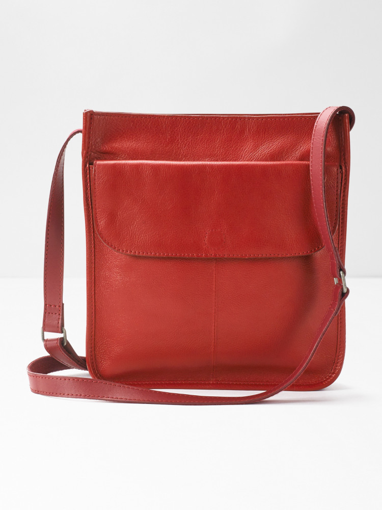 Issy Pocket Crossbody Bag