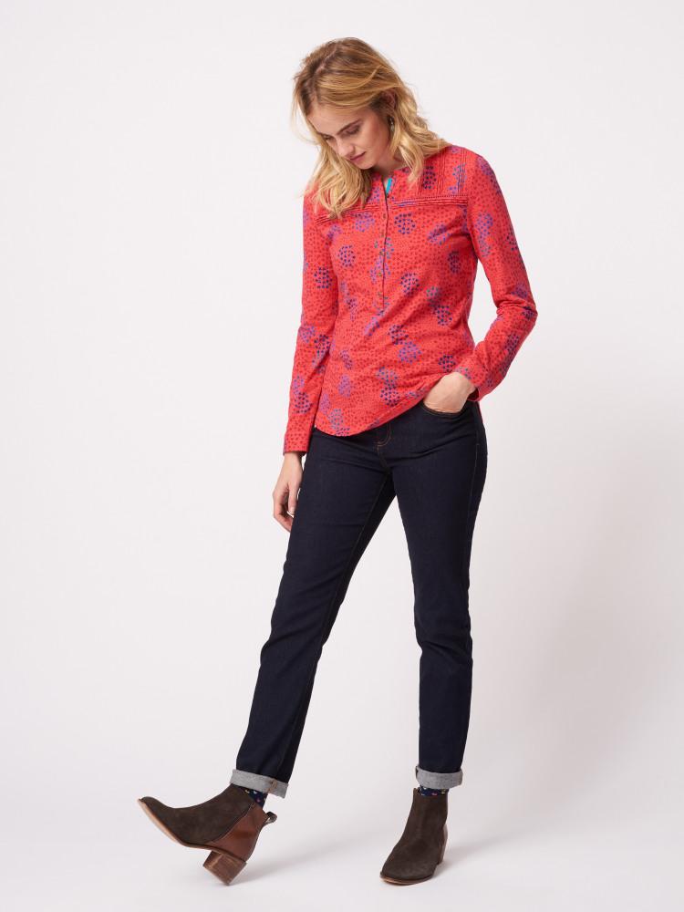 Footpath Jersey Shirt