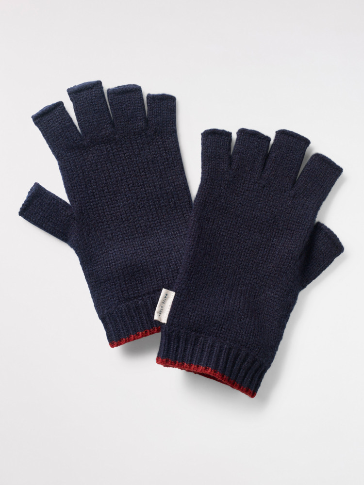 Joe Fingerless Glove