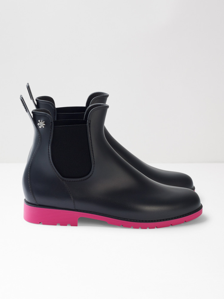 Jumpy Wellie