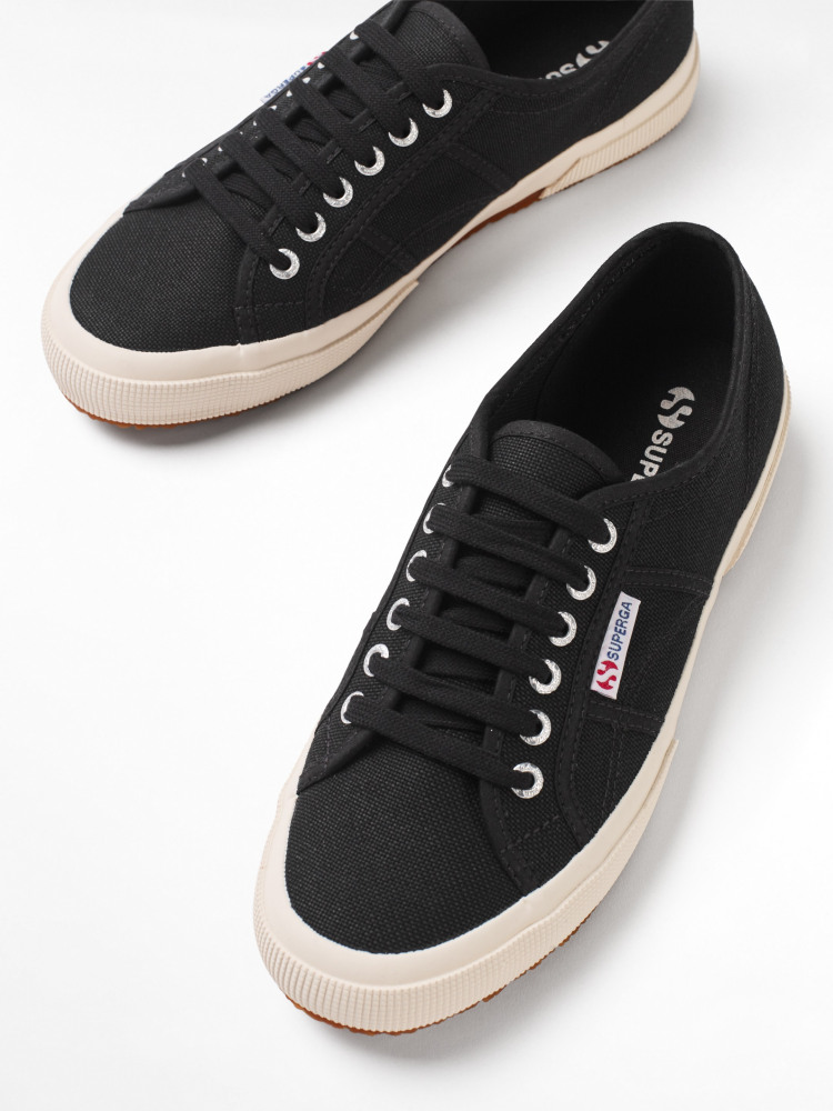 Superga Mens 2750 Trainers