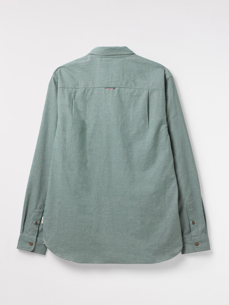 Privet Check Shirt