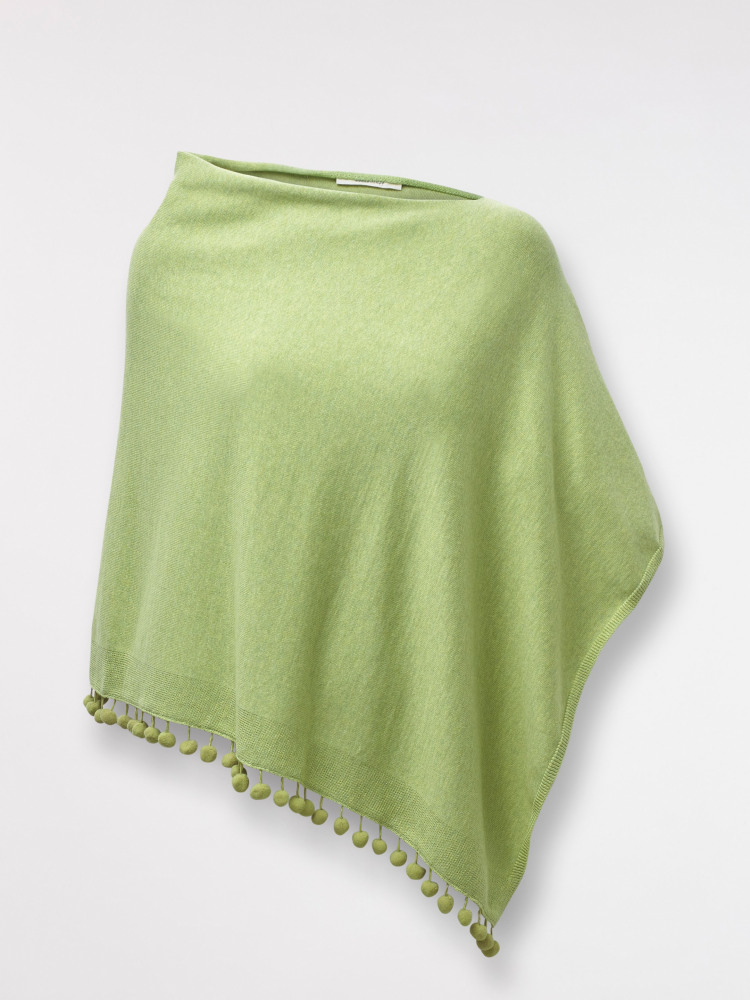 Penny Lightweight Poncho
