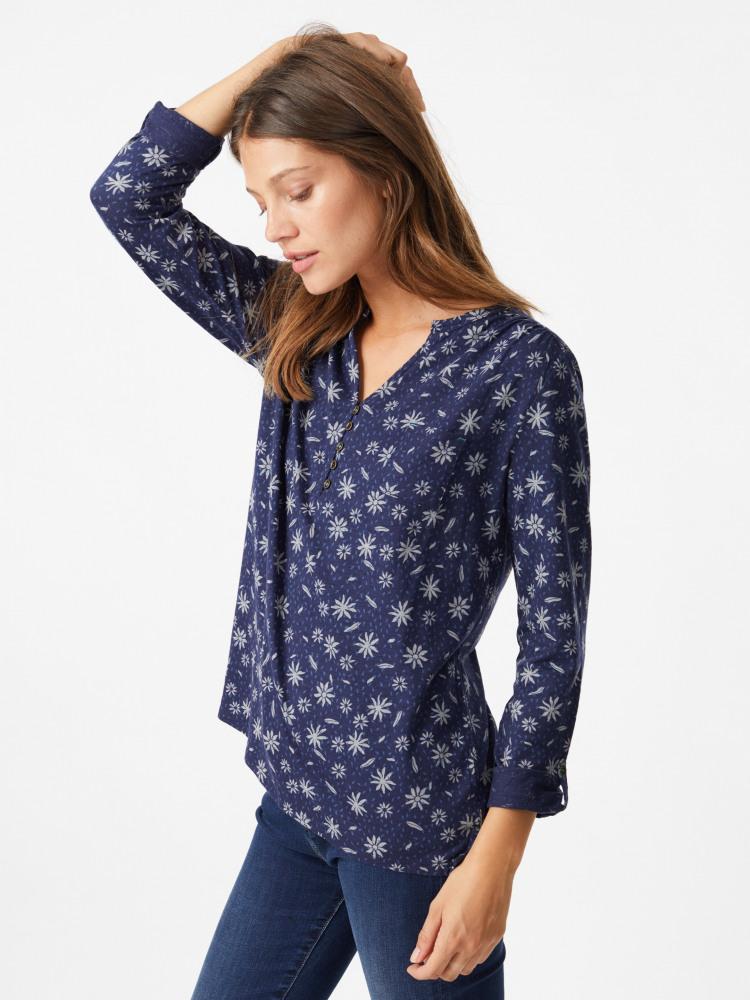 Silence Jersey Shirt