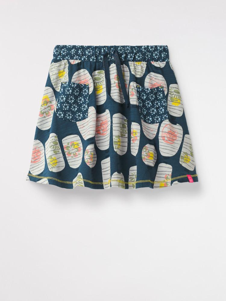 Kiko Jersey Skirt