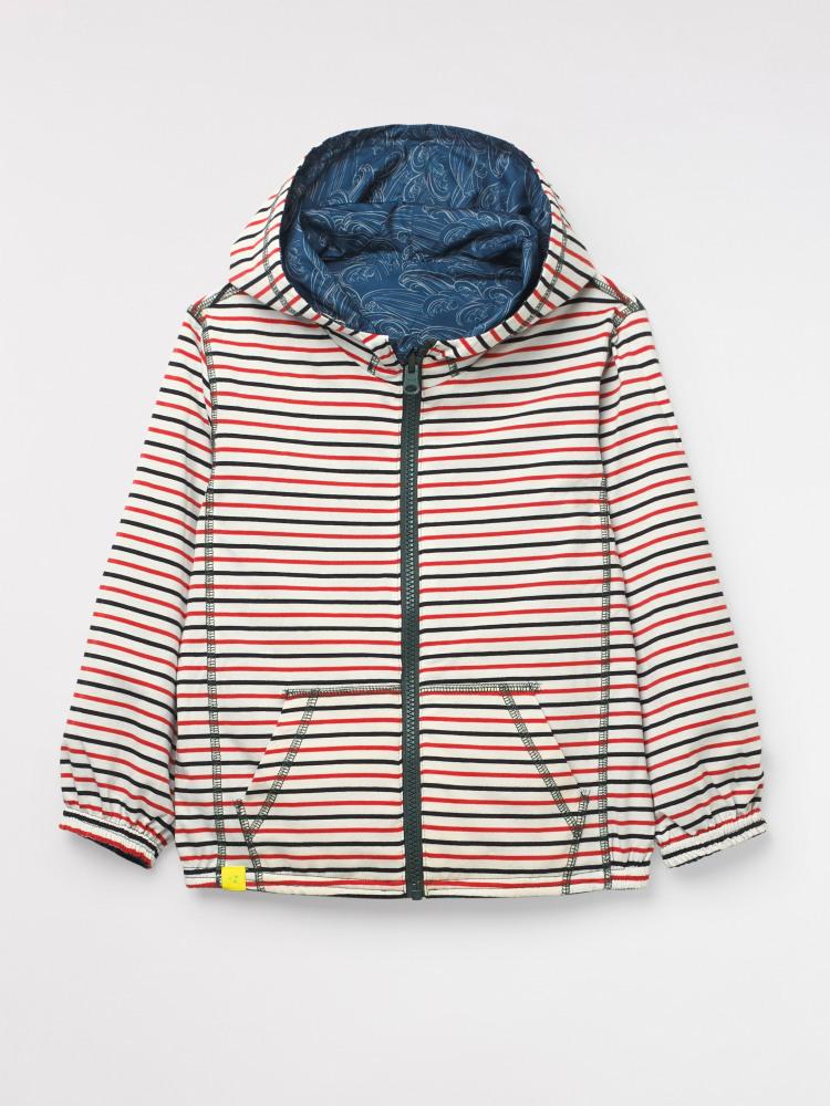 Hibiki Reversible Jacket