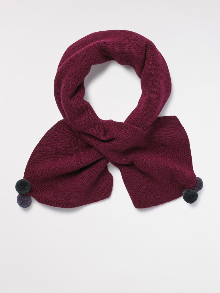 Plain Tippet Scarf