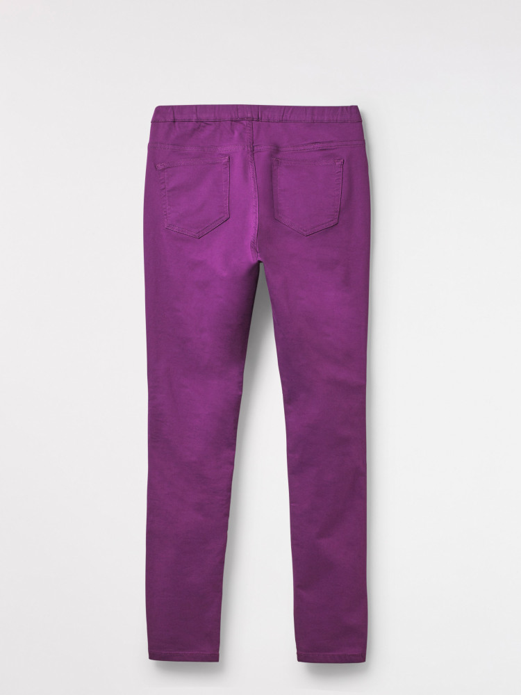 Jade Jegging Coloured Jean