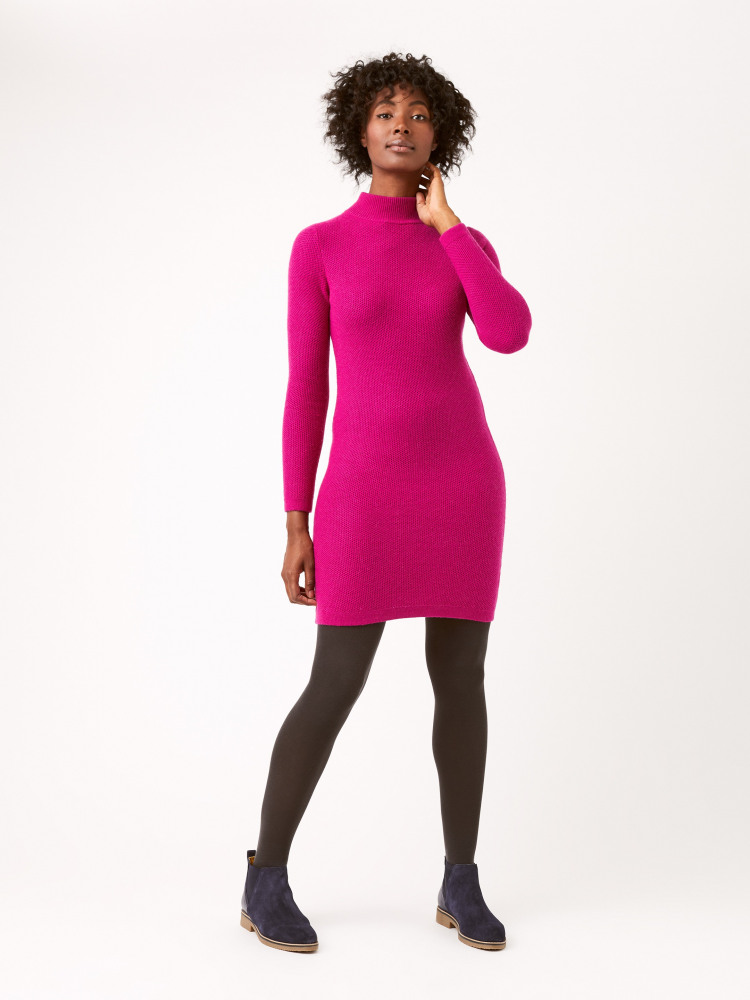 About Town Dress