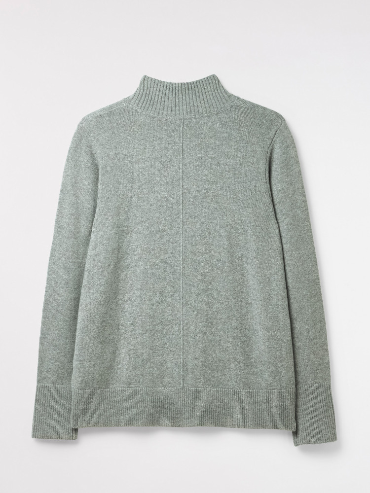 Spring Step Jumper