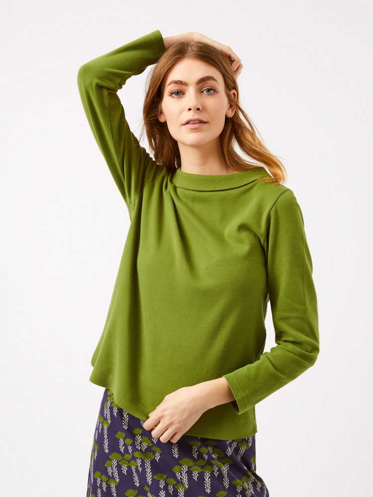 Story Jersey Top