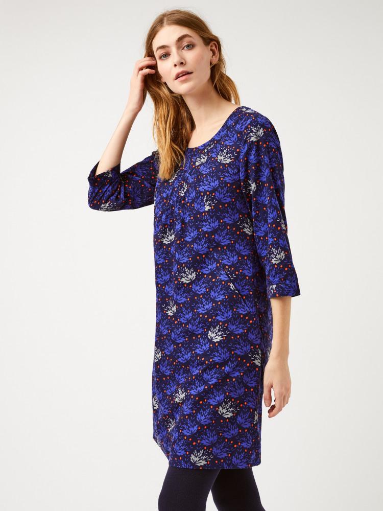 Petra Cord Dress