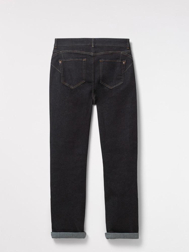 Cedar Straight Jean