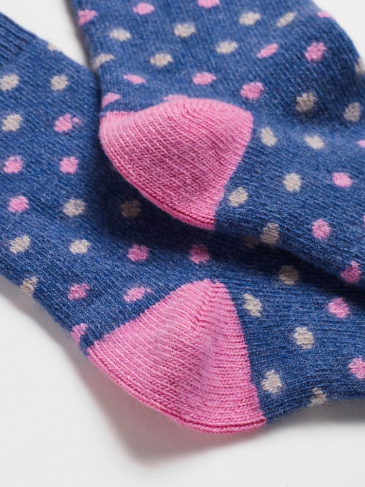 Cashmere Rich Socks