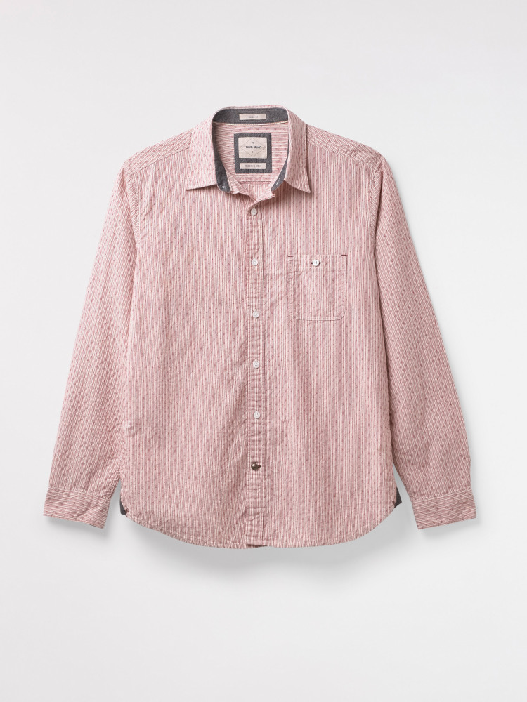 Sparkey Stripe Shirt