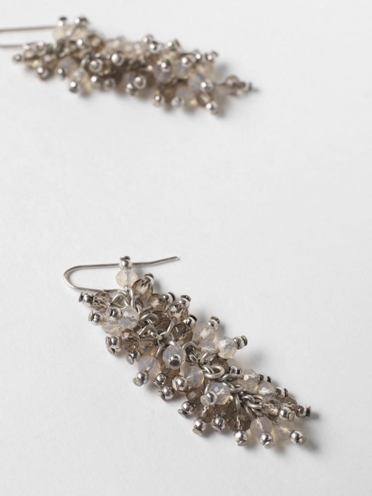 Dressy Bead Earring