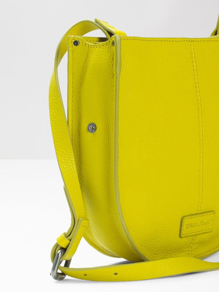 Mini Greta Crossbody Bag