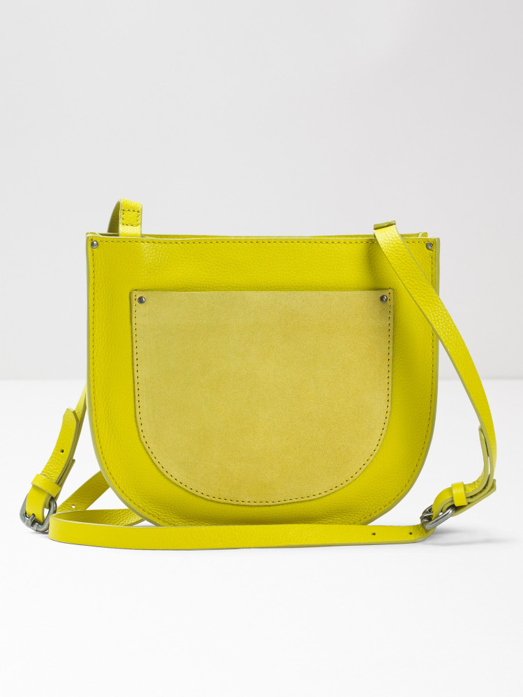 Mini Greta Crossbody Bag