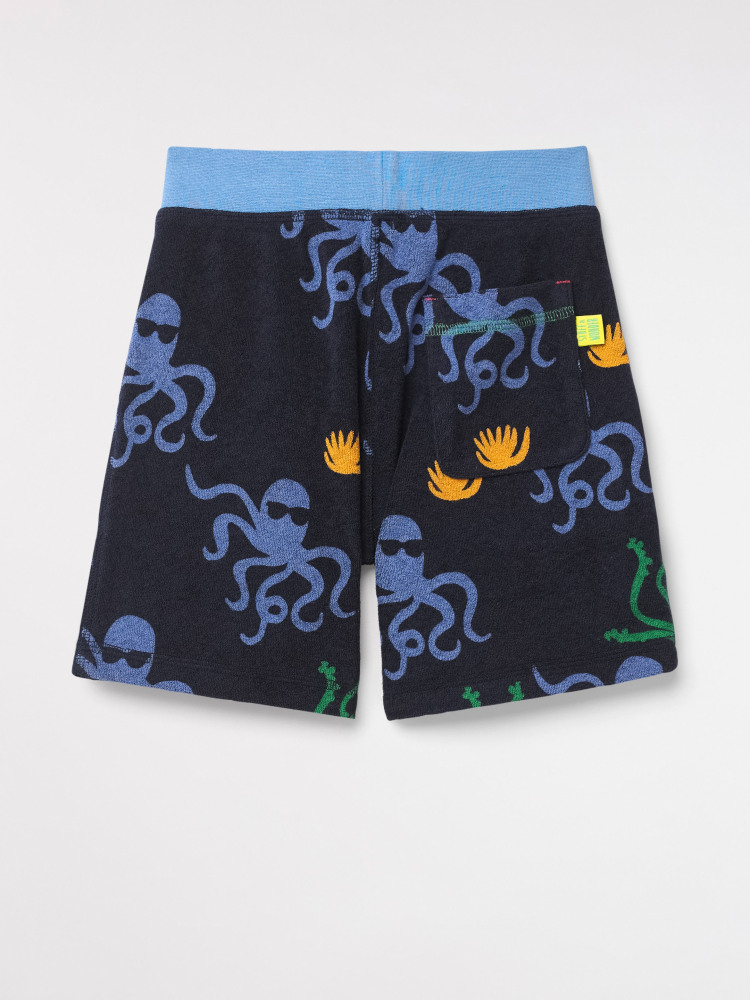 Swim Along Towelling Short