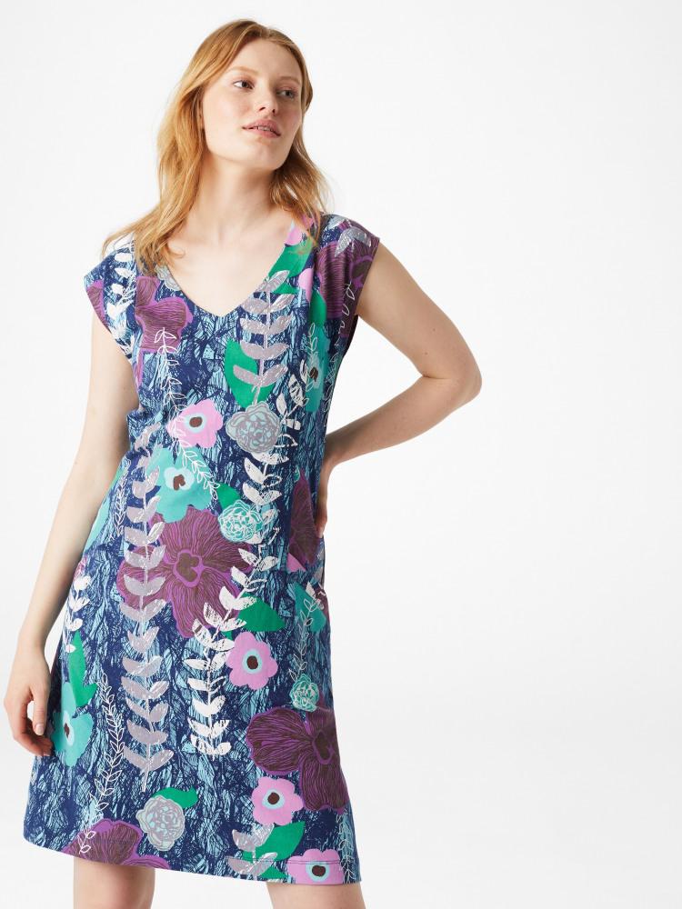 Lena Fairtrade Dress by White Stuff