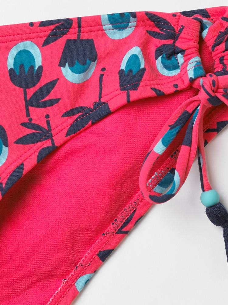 33e7482d32 Rio Floral Bottom (Carnival Pink Print) | White Stuff