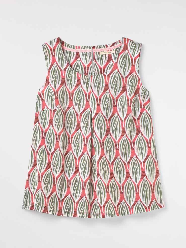 Paradise Cotton Vest