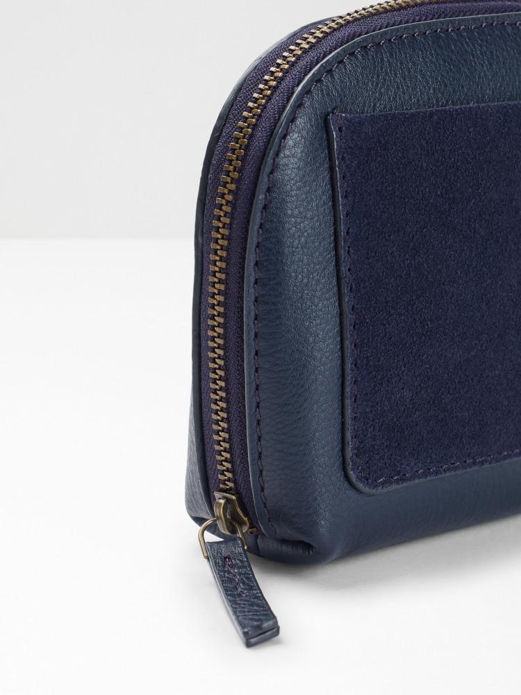 Greta Leather Purse