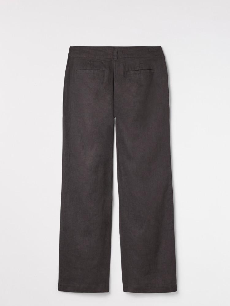 Burnwood Wide Leg Trouser