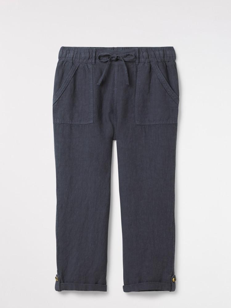 Tianna Crop Trouser