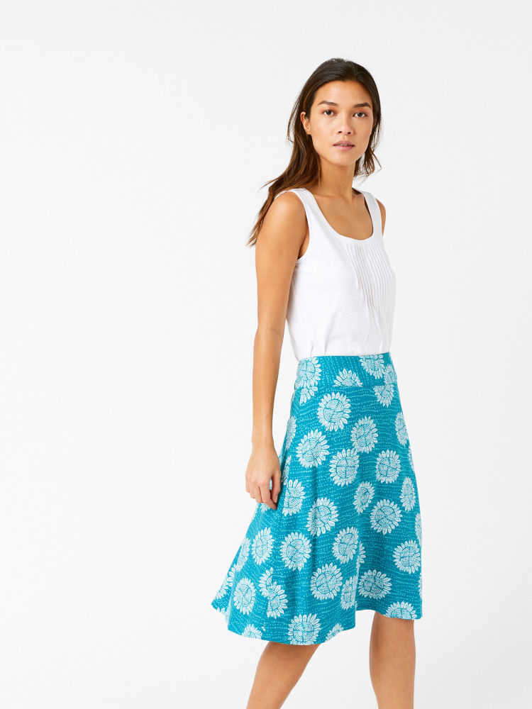 Archive Reversible Skirt