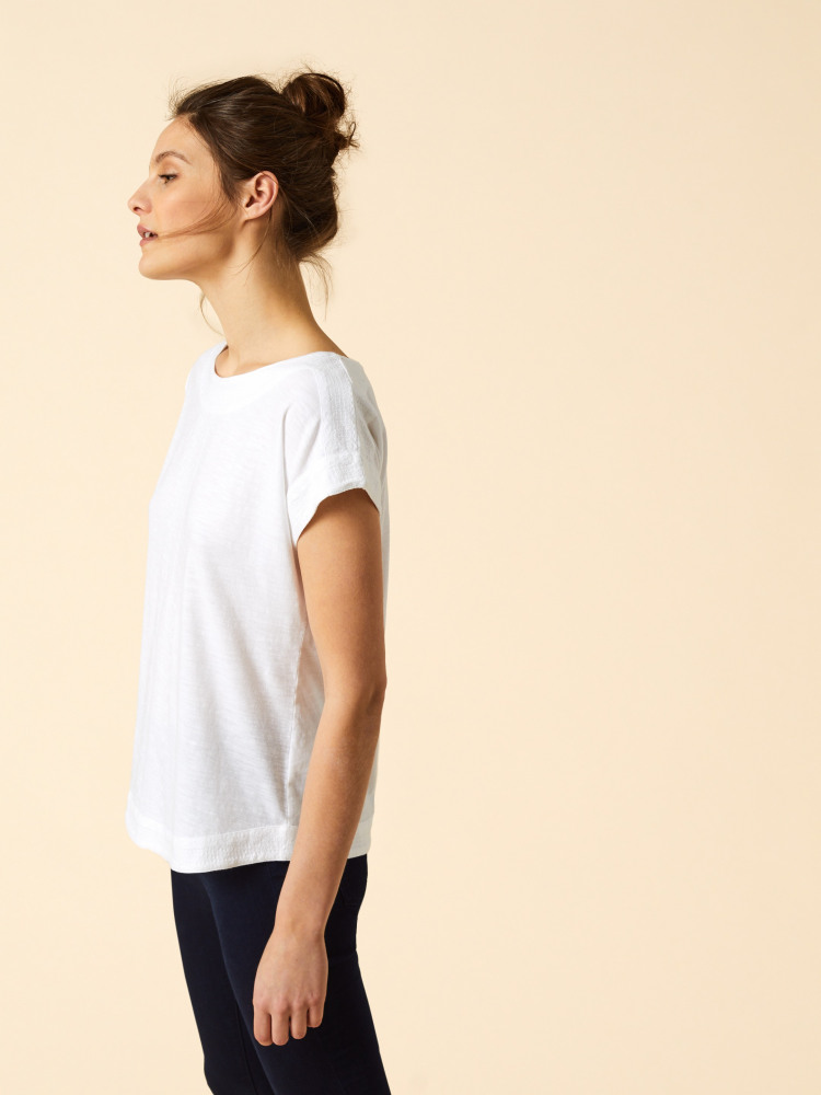 Book Archive Jersey Tee