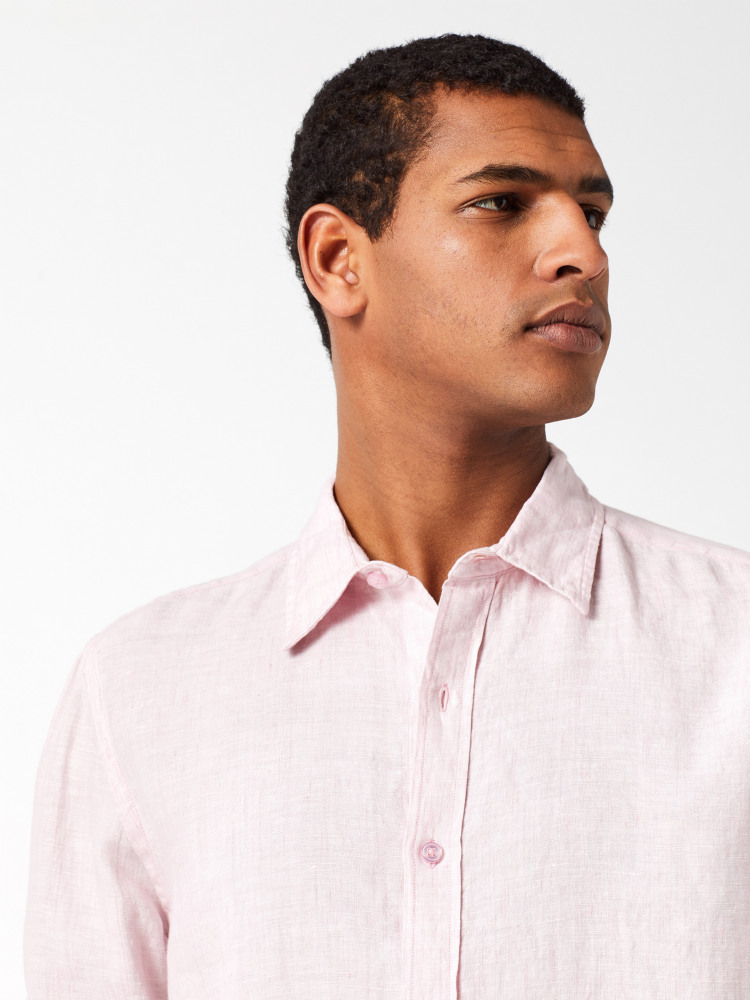 Lymington Linen Shirt